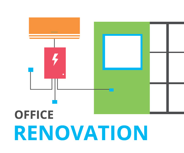 Office Renovation