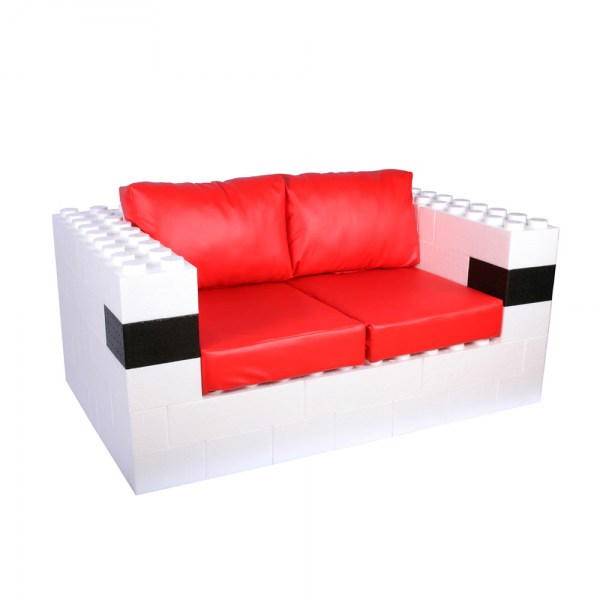 CUBE Sofa with PU Leather Cusion.jpg