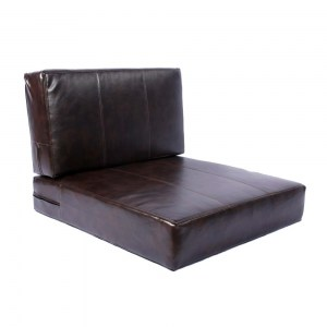 Cow Leather Seat Set