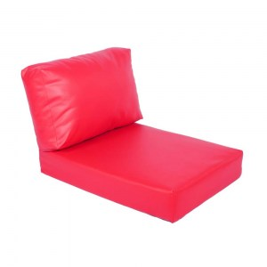 PU Leather Seat Set